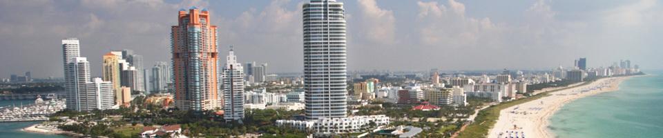 Miami Florida Professional Onsite Network Repair & Data Cabling Services