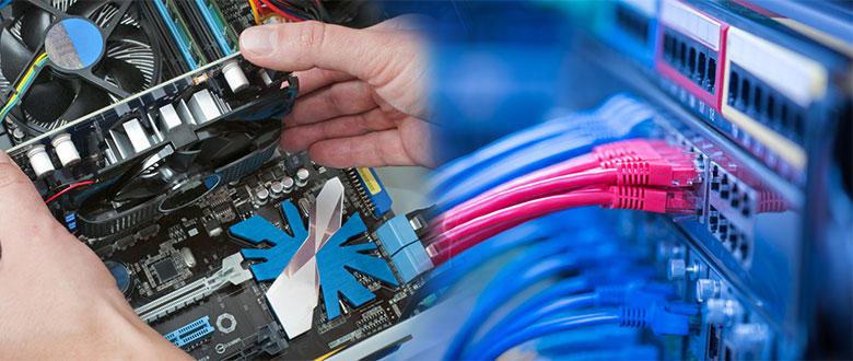 Nashville Arkansas Onsite PC & Printer Repairs, Networking, Voice & Data Cabling Technicians