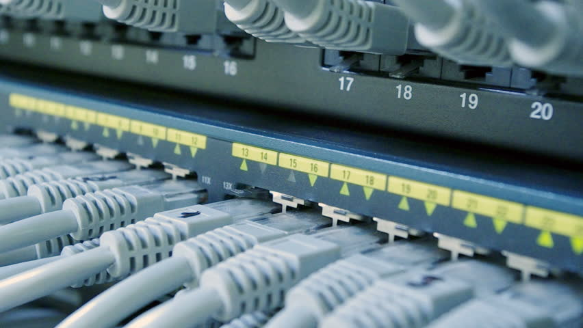 Leesville Louisiana Premier Voice & Data Network Cabling Provider