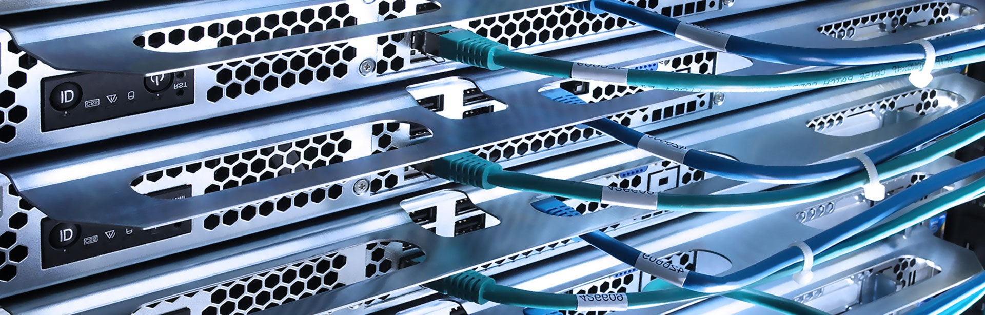 New Iberia Louisiana Superior Voice & Data Network Cabling Contractor