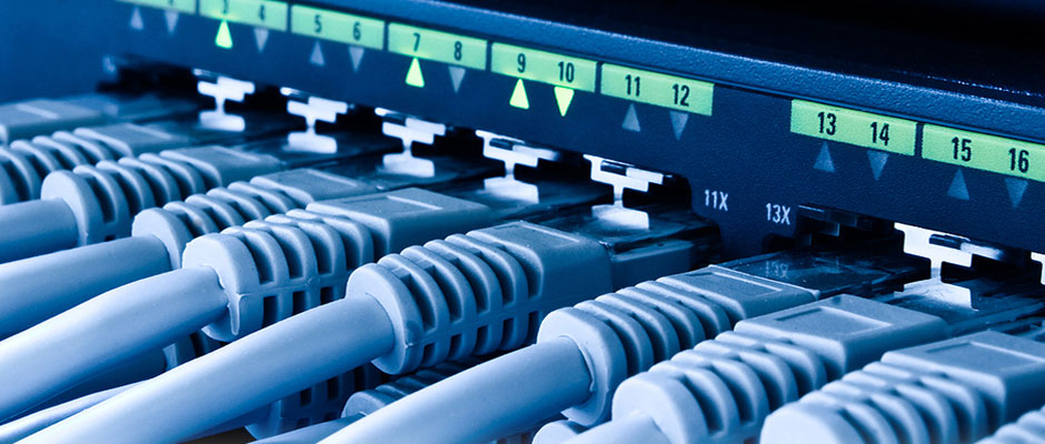 Pineville Louisiana Premier Voice & Data Network Cabling Provider