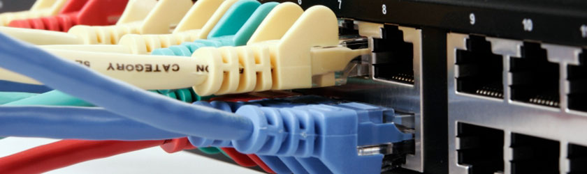 Baton Rouge Louisiana Trusted Voice & Data Network Cabling Contractor