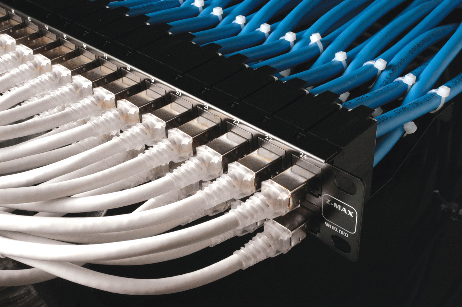 Jeanerette Louisiana Premier Voice & Data Network Cabling Services