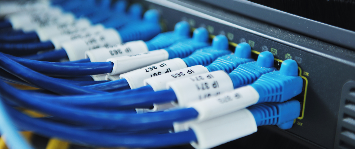 Lutcher Louisiana High Quality Voice & Data Network Cabling Services