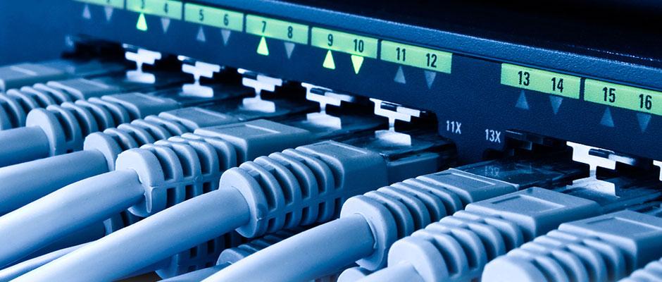 Tallulah Louisiana Premier Voice & Data Network Cabling Contractor