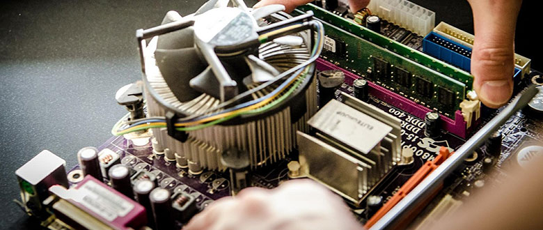Hebron Indiana On Site Computer PC Repair, Network, Voice & Data Cabling Solutions