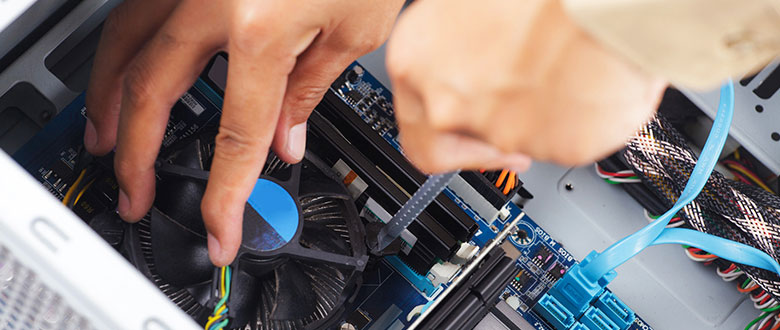Logansport Indiana On Site Computer PC Repair, Networks, Voice & Data Cabling Solutions