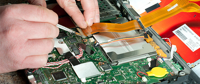 Norcross Georgia Onsite Computer PC Repairs, Network, Voice & Data Cabling Services